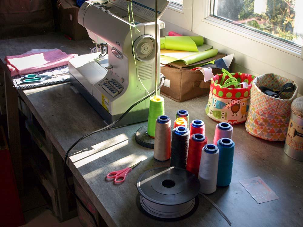 Atelier de Lololinette